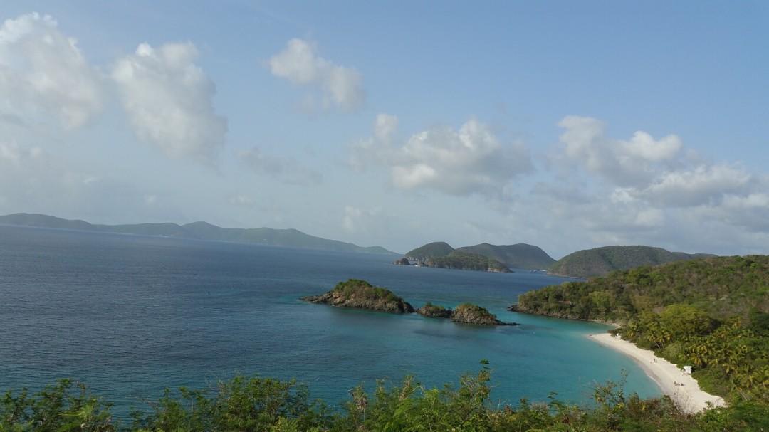 Virgin Islands Port Authority The United States Virgin