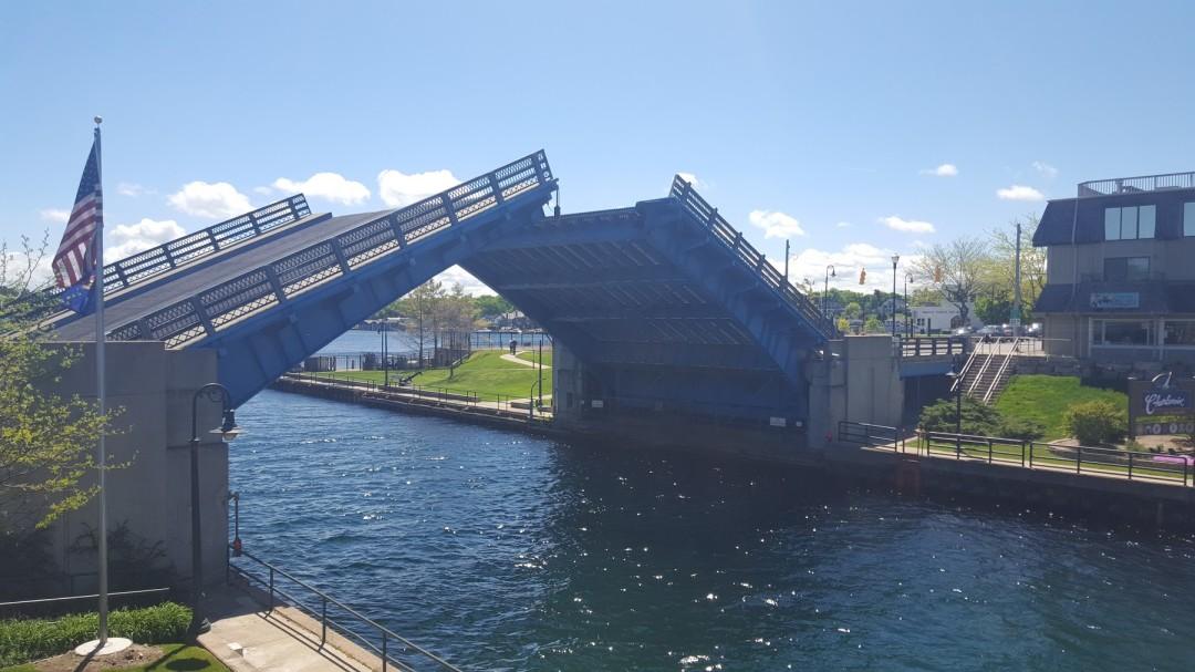 Channel Bridge