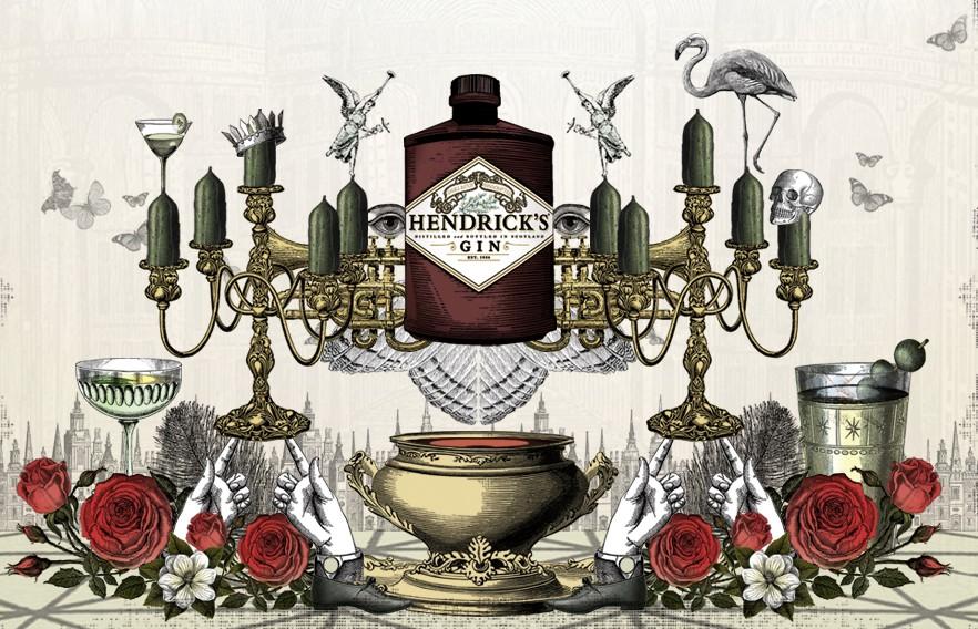 HendricksGin_EmporiumoftheUnusual
